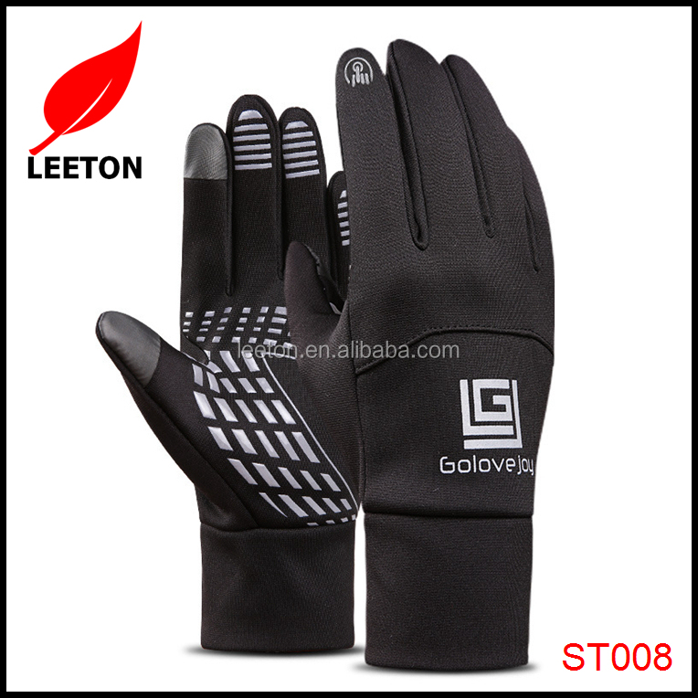 Factory supply hot selling windproof and waterproof touch screen winter glove