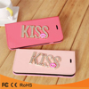 Hot Selling Cell Phone Flip Leather Stand Cover Case For iphone 6 plus