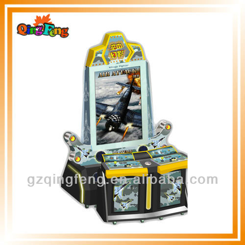 WW-QF214 Hottest Turkey amusement video game machine wholesale/distributor--for sale