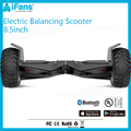 UL2272 Two Wheels Electric Drift Board Scooter 8.5inch 800W Power Outdoor CE ROHS Approved