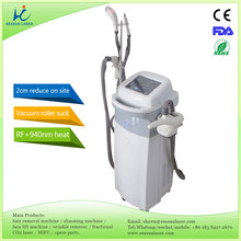 wholesale distributor reseller merchant price vacuum vavitation rf 940nm weight loss faceting slimming machine for sale