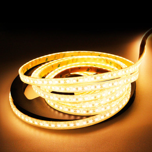 24V SMD 3528 120led/m 3000K Warm White Flexible LED Strip