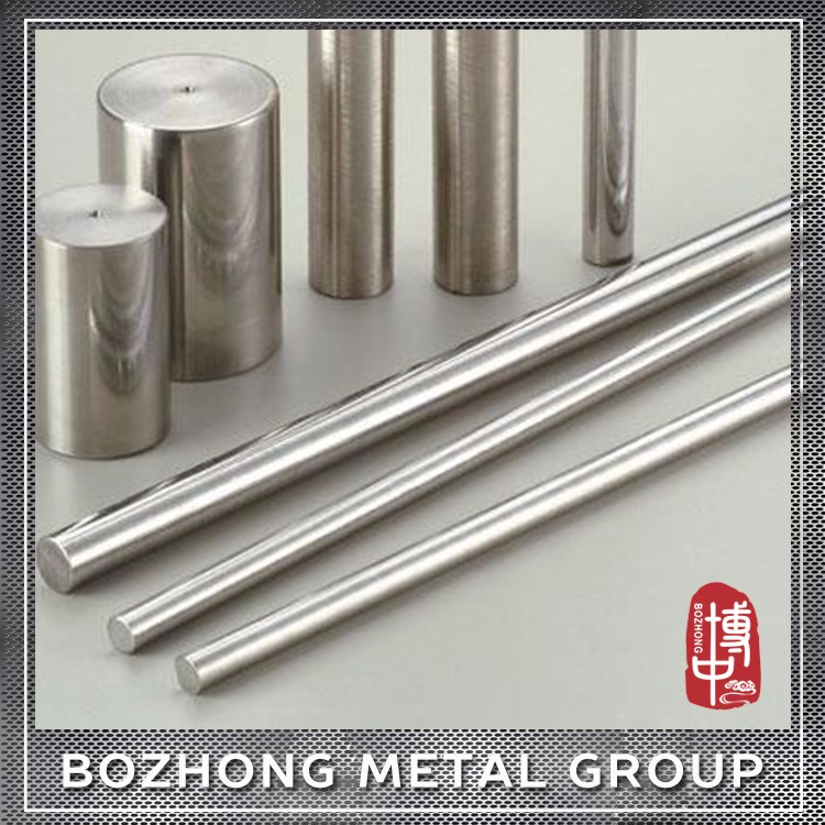 Wholesale customized Inconel 718 Round Bar