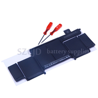 Genuine battery for apple A 1493 A1502 for MacBook13 inch laptop 2013