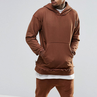Hot products wholesale custom cotton fleece sweatshirts OEM Service Supply Type hoody Men's Fashion Hoodies