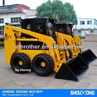 New Style Skid Steer Loader Bobcat JC60G