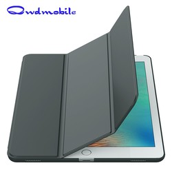 High Quality Chinese Factory Best Flip Cover Case for iPad Pro 12.9 with Smart Sleep wake Cover