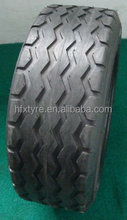 Agricultural Implement tyres 10.5/65-16 used for harvester front wheel
