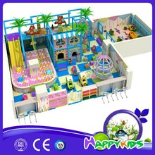Sport equipment for children, plastic castle playhouse, plastic forest animals toys