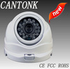 Hikvision Copy Type Dome 2.8-12mm Varifocal Lens 30m IR distance CCTV Security Camera