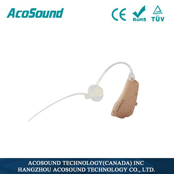 Acomate821 OF Digital Chinese Top Quality Deaf Well Sale Standard Ce Approved Manufacture New Design Hearing