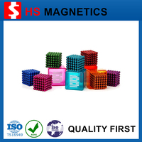 Wholesale Magnetic Neo Cube 5mm Best
