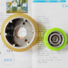 Discount attractive design escalator tension wheel,elevator and escalator parts friction wheel friction drive wheel