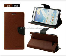 mercury case goospery fancy diary flip leather wallet case cover for samsung galaxy express i8730