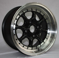 "hot sale popular small size rims from 13 ""26"" for all cars"