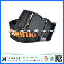 Custom cheap luggage strap made by manufacture