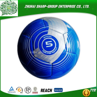 wholesale promotional Emboss logo 2015 new design 5# machine stitched footballs/soccer balls