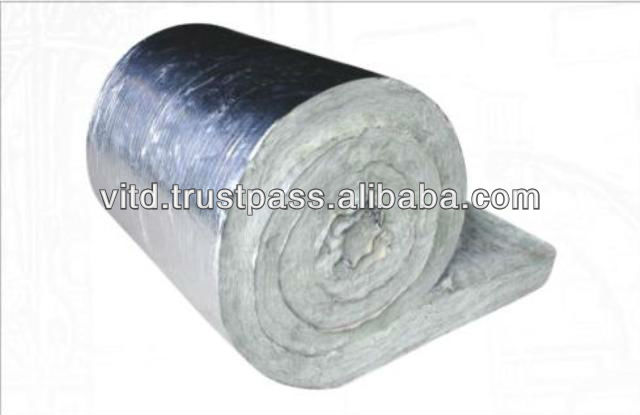 natural mineral rockwool insulation standard size 600x1200mm thickness 25mm 50mm