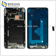 Novecel Best quality Front Housing Frame Bezel Plate Middle Frame For Samsung Galaxy note3 n9000