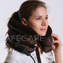 magnetic therapy neck massager/cervical traction