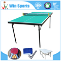 excellent quality junior mini table tennis set for kids