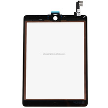 Boqiang Wholesale LCD Touch for iPad Mini 3,Touch for iPad mini 3 Digitizer with IC ,Replacement for ipad mini 3 touch screen