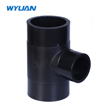 large diameter fabricated fittings