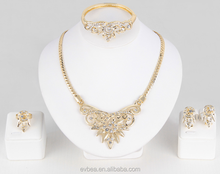 Indian Style Unique Design High Quality Bridal Jewelry Sets