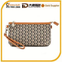 2015 Patterns ladies leather coin purse