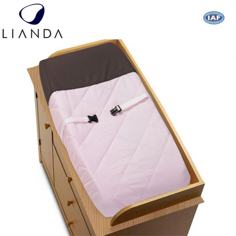mattress for baby Cover wipes clean easily, soft and comfortable material means no additional cover necessary