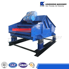 Low price sand dewatering equipment lz, sand screening equipment