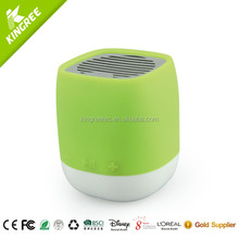 MG Digital selections Remote control Portable Speaker,Portable SD/USB Speaker