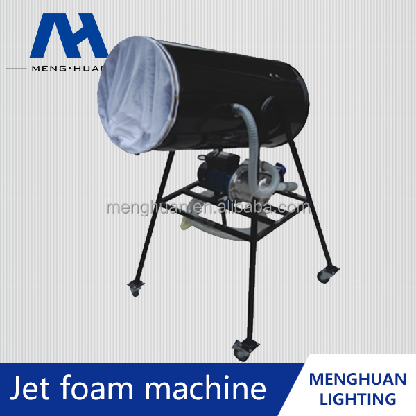 Large Foam Machine high power stage foam cannon powerful jet foam machine used outdoor