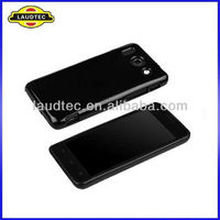 High Quality Silicone Case for Huawei G510, Hot Selling Shinny TPU Gel Case for Huawei G510 Laudtec