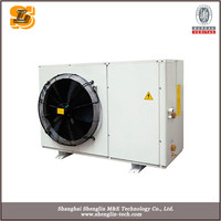 Customized High Efficiency heat pump water heater review