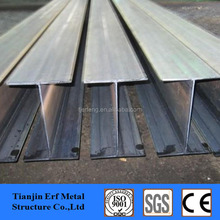 composite i beam hollow steel i beams for sale