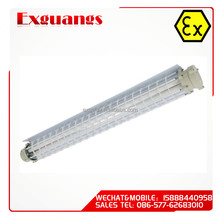 LED explosion proof fluorescent light fixture(IP65 IIB IIC)