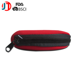We supply quality modern round cd/dvd packing neoprene case