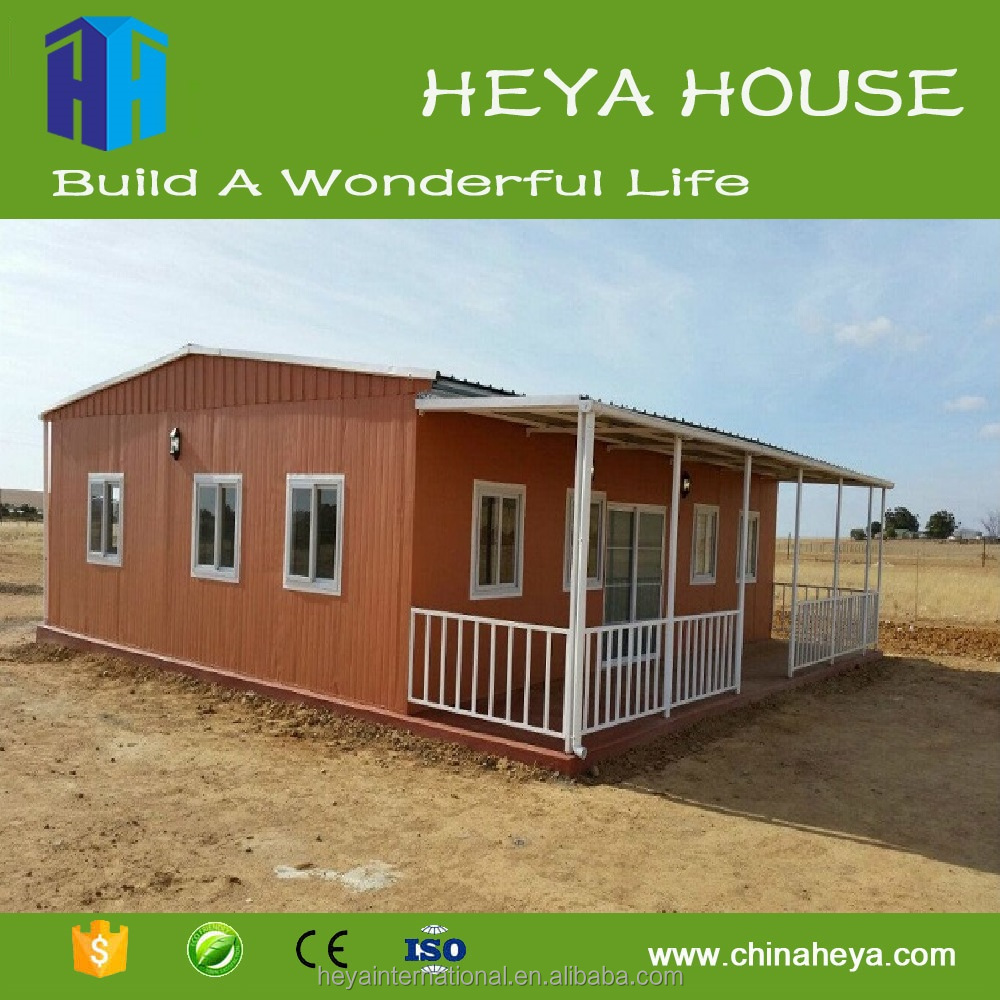 New better prefabricated house and office sale in Oman market