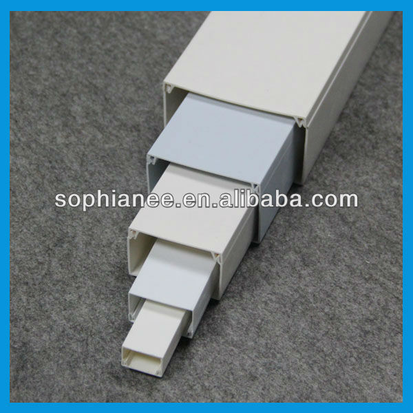 Hot Sale Pvc Electrical Wire Protective Cover