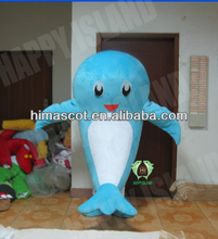 HI CE good quality nemo adult fish mascot costume