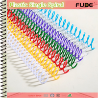 New design spiral book binding wire with great price