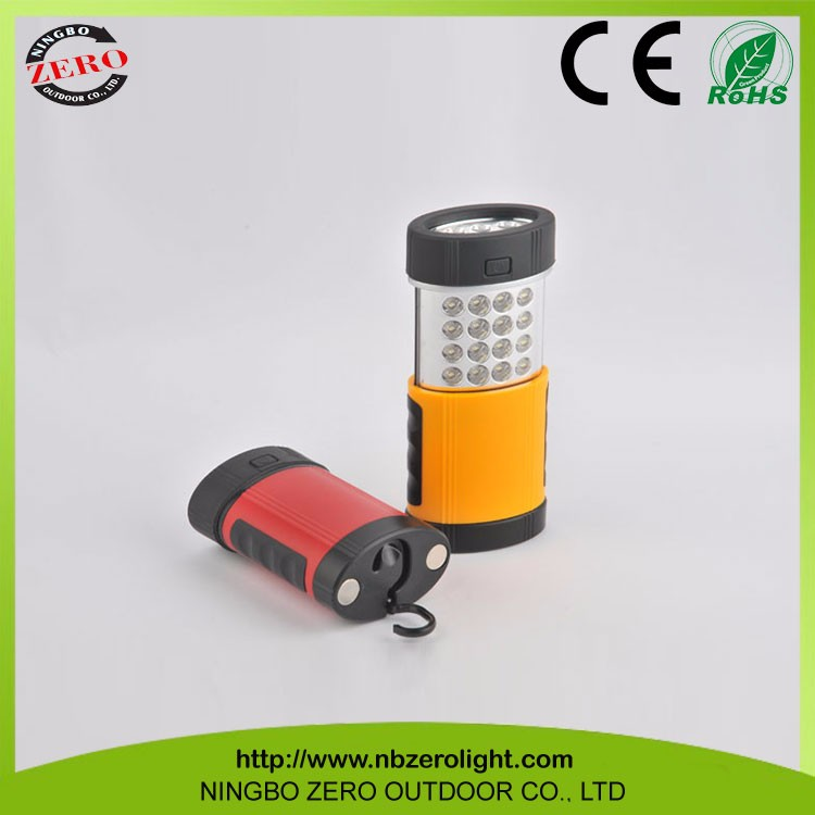 Best selling durable using pop up led camping lights