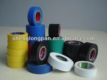 Industrial Duct Tape PipelineTape