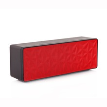 new 2014 novelty portable audo amplifier car bluetooth speaker subwoofer mini speaker music boxes with karaoke player