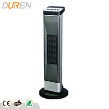 Tower portable ceramic heater with Automatic oscillation function PTC2065