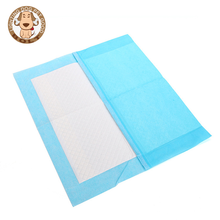 Washable Dog Training Pads Ultra Absorbent Puppy Pee Potty Pad For Housebreaking and Travel