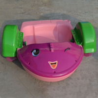 Cheap Fishing Hard Plastic Boat