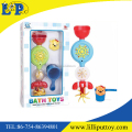 Hot selling plastic funny spray water toy for kids