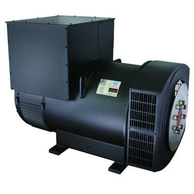 250Kva Synchronous Low Speed Power Generator Alternator